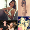 Instagram and Twitter Pictures From Nicole Richie, Miranda Kerr, Kim Kardashian &amp; More