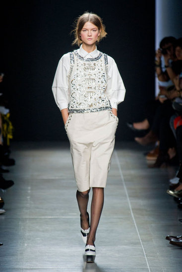Bottega Veneta Spring 2013