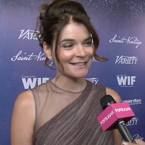 Pre-Emmy Interview With Breaking Bad's Betsy Brandt (Video)