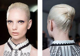 Mary Katrantzou Hair