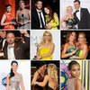 Emmys Pictures From 2012