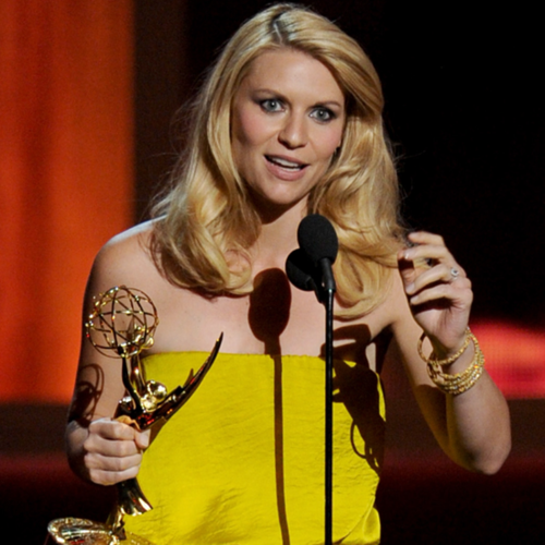 Emmys Show Highlights 2012 (Video)