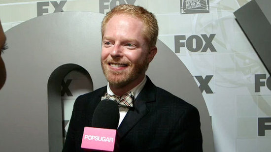 "Video: Jesse Tyler Ferguson Spills on His Engagement Story and Not ""Overshadowing"" Sofia Vergara"