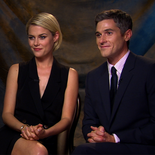 Video: Interview With Rachael Taylor And Dave Annable About 666 Park Avenue