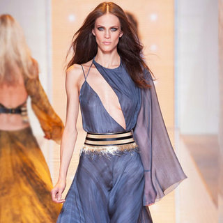 Best Dresses From Milan Fashion Week Spring 2013