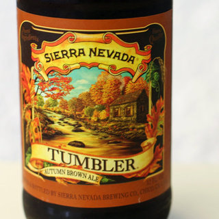 Sierra Nevada Tumbler Autumn Brown Ale Review