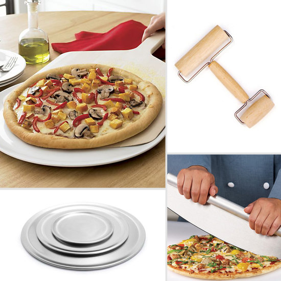 Make Pizza Like a Pro With These Essential Prep Tools