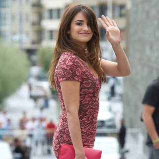 Penelope Cruz at San Sebastian Film Festival | Pictures