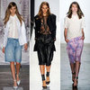 Oversize-Shorts Trend From the Spring 2013 Runway