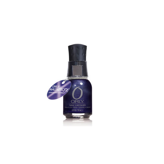 Orly Magnetic FX Nail Polish in Opposites Attract, $24.95