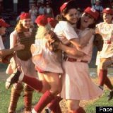 A League of Their Own Reunion: Real-Life Inspirations Come Together