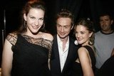 Liv Tyler, Royston Langdon, and Drew Barrymore attended the shows in July 2006.