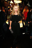 Rachel Zoe attended the Roberto Cavalli opening boutique party during Paris Fashion Week in March 2009.