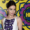 On Our Radar: Game of Throne's Emilia Clarke. Stalk Her Killer (Chanel) Style