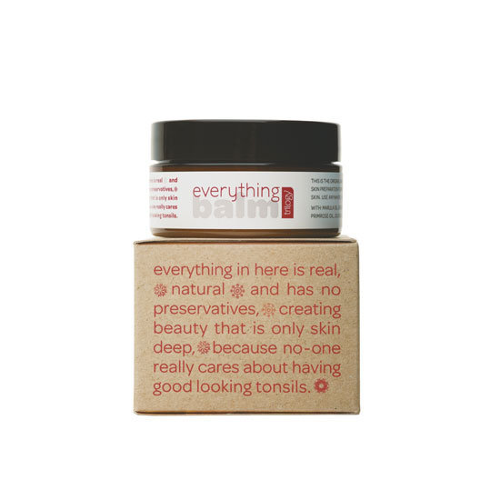 Trilogy Everything Balm, $29.95