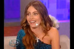 "Video: Sofia Vergara on When Her ""Flashy"" Emmys Dress Ripped"
