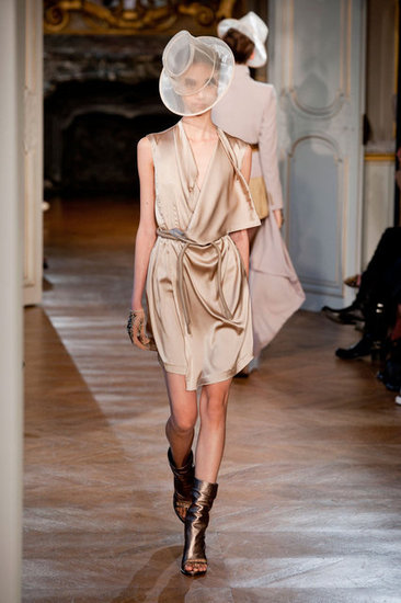 A.F. Vandevorst Spring 2013