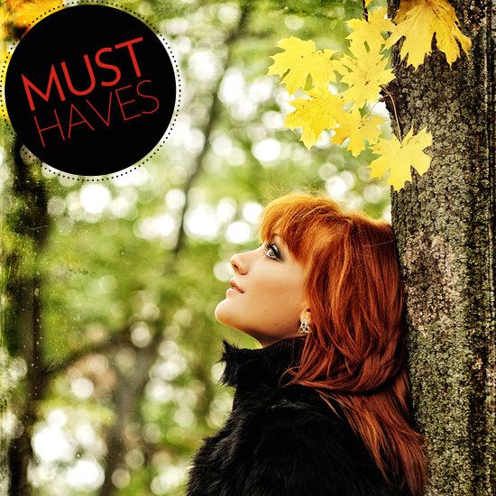 Fall in Love with Our October Must Haves