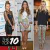 Best Celebrity Style | Sept. 28, 2012