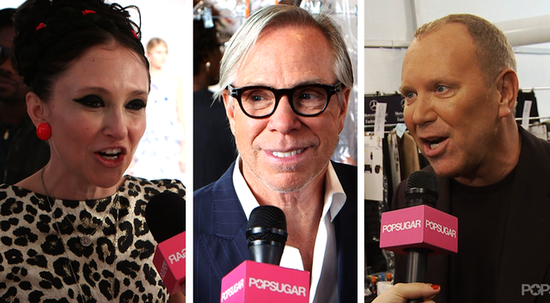Find Out What Michael Kors, DVF, and More Would Do If They Weren't Designers