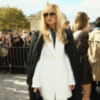 Rachel Zoe at Paris Fashion Week (Video)