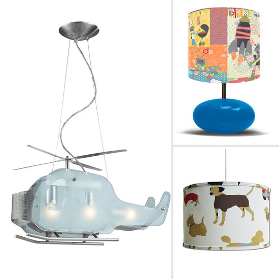 Lights For Boy Rooms