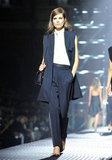 2013 Spring Paris Fashion Week: Lanvin