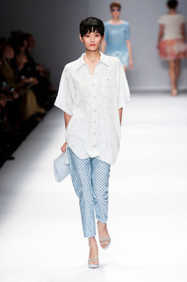 Cacharel Spring 2013