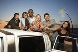 Happy Endings Season Three