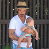 Robert Downey Jr.&#039;s Baby Exton | Pictures