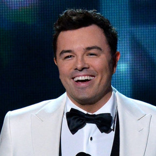 Seth MacFarlane to Host Oscars 2013 | Video