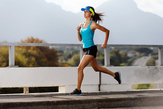 Interval Training burns fat faster