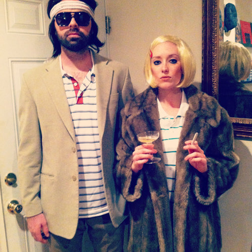 Margot and Richie Tenenbaum