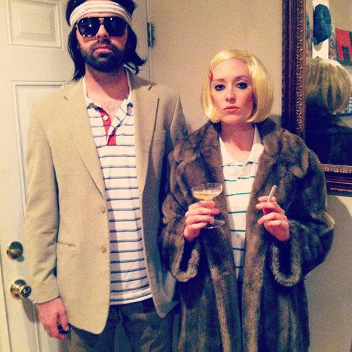Margot and Richie Tenenbaum