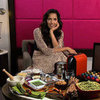 Padma Lakshmi on Top Chef Season 10
