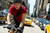 Wilee From Premium Rush