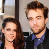 Kristen Stewart and Robert Pattinson Back Together For Press
