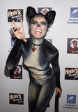 Heidi Klum got catty for her 2007 costume party in LA.