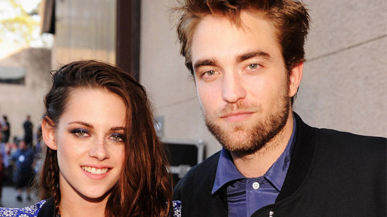 Video: Kristen and Rob Schedule Press Together — Where We'll See Them
