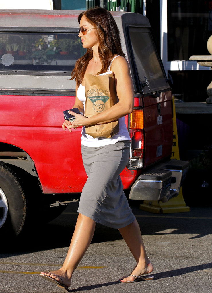 Minka Kelly Photos