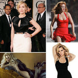 Birthday Girl Kate Winslet's Sexiest Moments