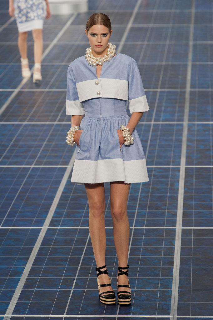 Chanel Clothing For Women 2013 Chanel spring 2013