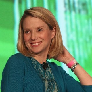 Yahoo CEO Marissa Mayer Baby Name