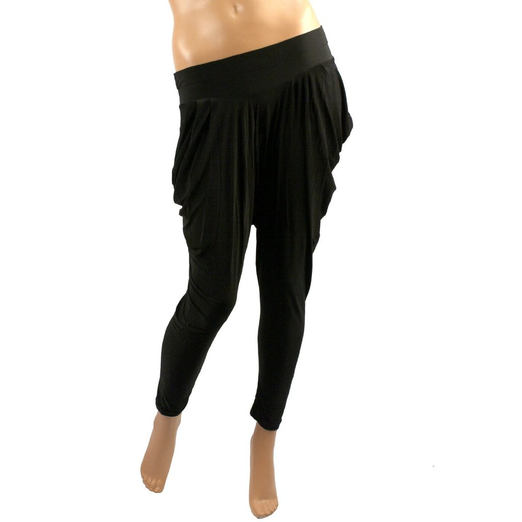 Harem Parachute Leggings