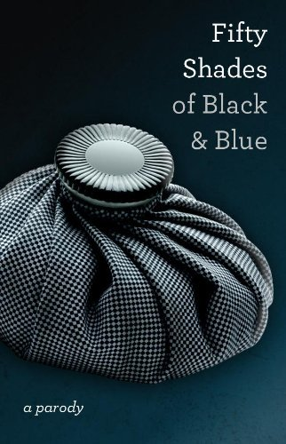 Fifty Shades of Black & Blue