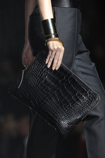 Lanvin Spring 2013