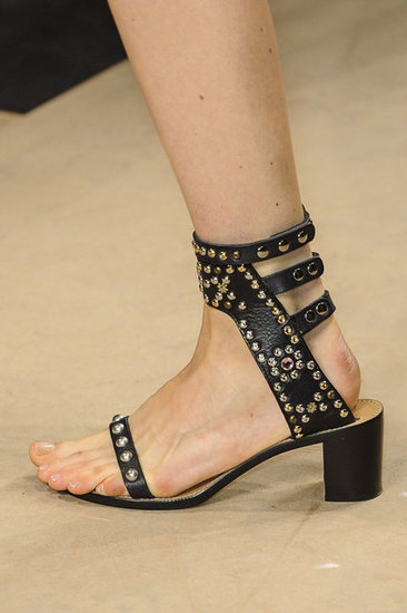 Isabel Marant Spring 2013