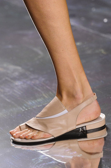 Issey Miyake Spring 2013