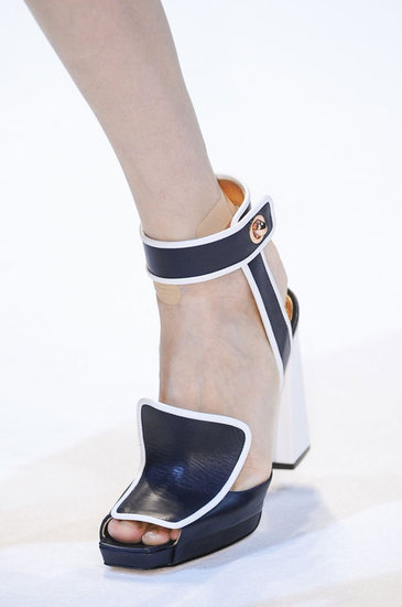 Guy Laroche Spring 2013