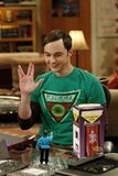 Sheldon From The Big Bang Theory